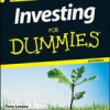 Investing for Dummies from Amazon